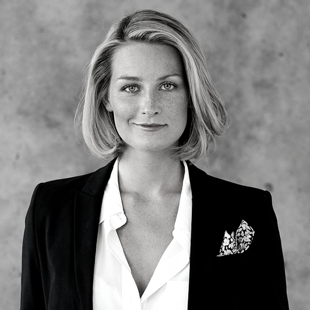 Chloe Oestreich
